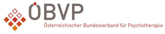 Logo des Österreichischen Bundesverbandes für Psychotherapie