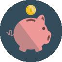 Fragen zu den Kosten von Psychotherapie und Coaching (Icon)
