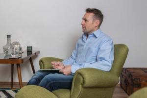 Wertschätzung und Neutralität des Psychotherapeuten