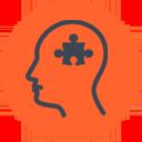 Icon: mehr über Psychotherapie