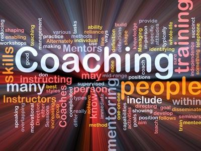 Der Begriff Coaching ist breit und deckt vieles ab