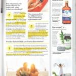 News 2014, Erholungswert in und nach dem Urlaub optimieren, S4