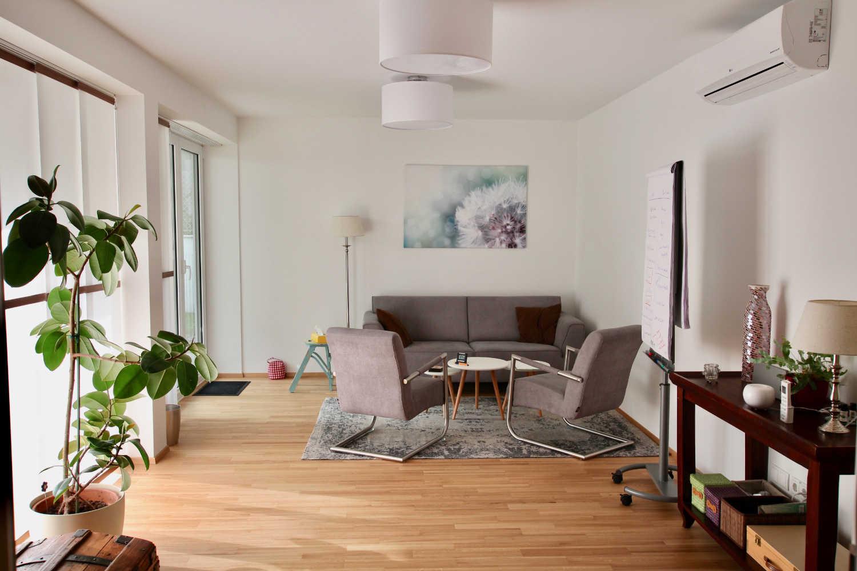 Psychotherapie Coaching Wien 1140 K Hall Psychotherapeut Coach