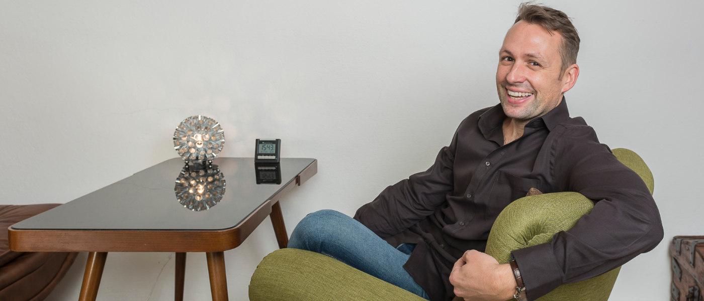 Interview Mit Kevin Hall Psychotherapie Coaching 1010 Wien