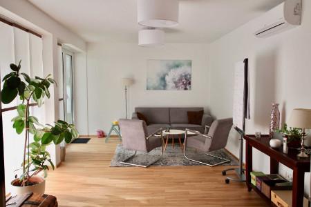 Praxisraum für Paartherapie und Eheberatung in 1140 Wien