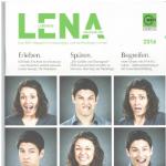 Artikel von LENA, die WIFI-Magazin für lebendiges und nachhaltiges Lernen